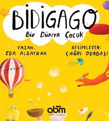 Bidigago Bir Dünya Çocuk