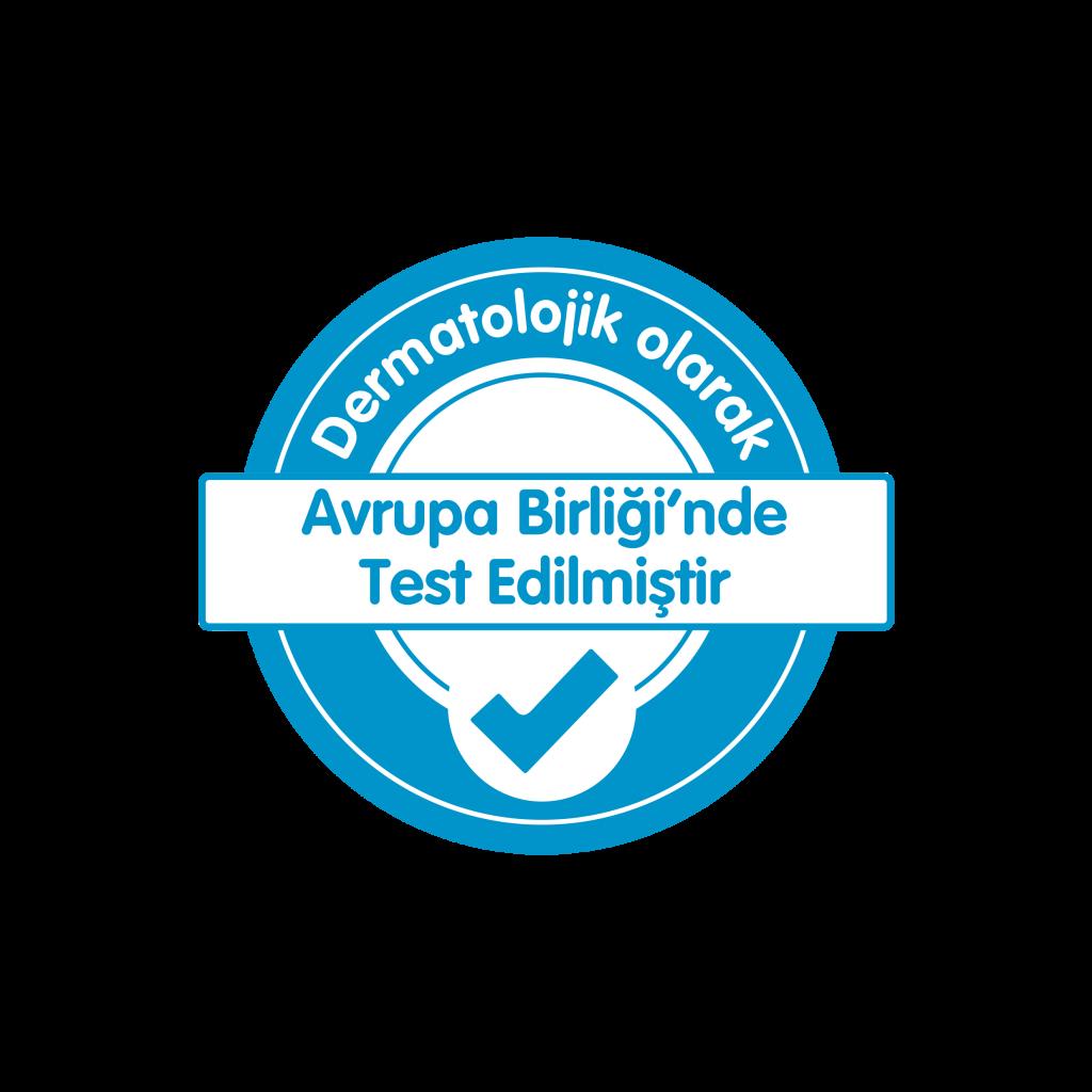 Dermatolojik Test Logo